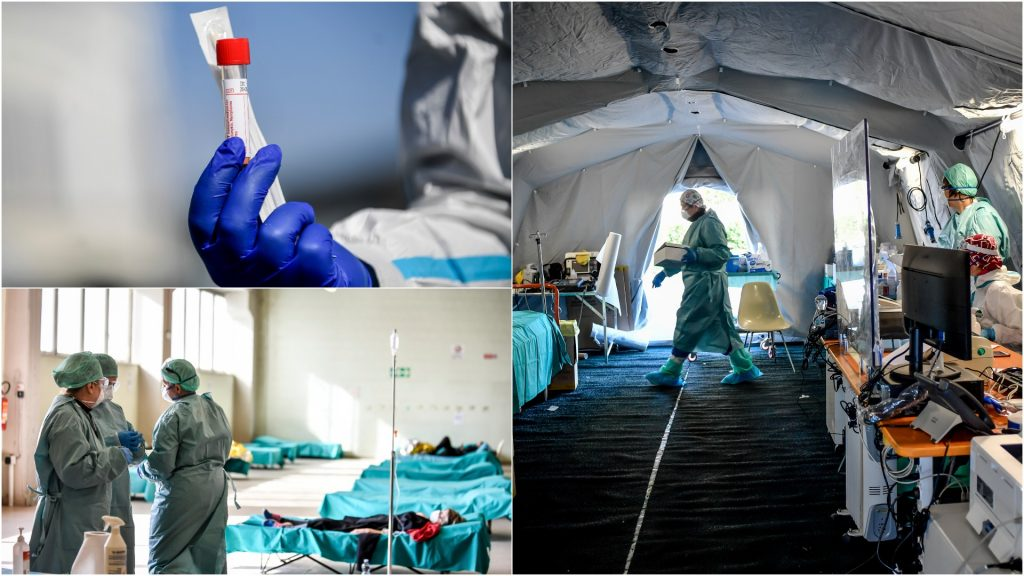 italy coronavirus, Italy death rate increases by more than 700 in two days, italy coronavirus death rate