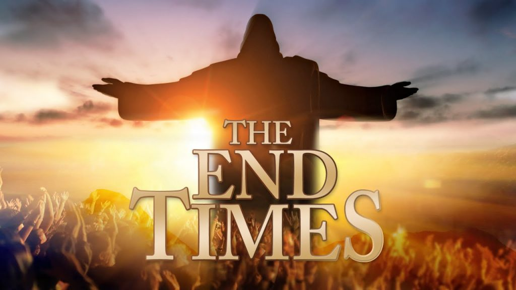 End Times, signs of the end times, End Times prophecy, End Times news, end times approaching fast