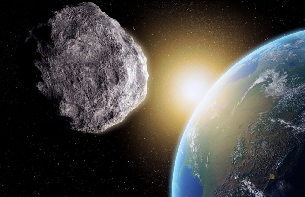 4 asteroids flyby earth, FOUR asteroids will skim past Earth tomorrow in a series of close flybys, FOUR asteroids will skim past Earth tomorrow in a series of close flybys april 11 2020