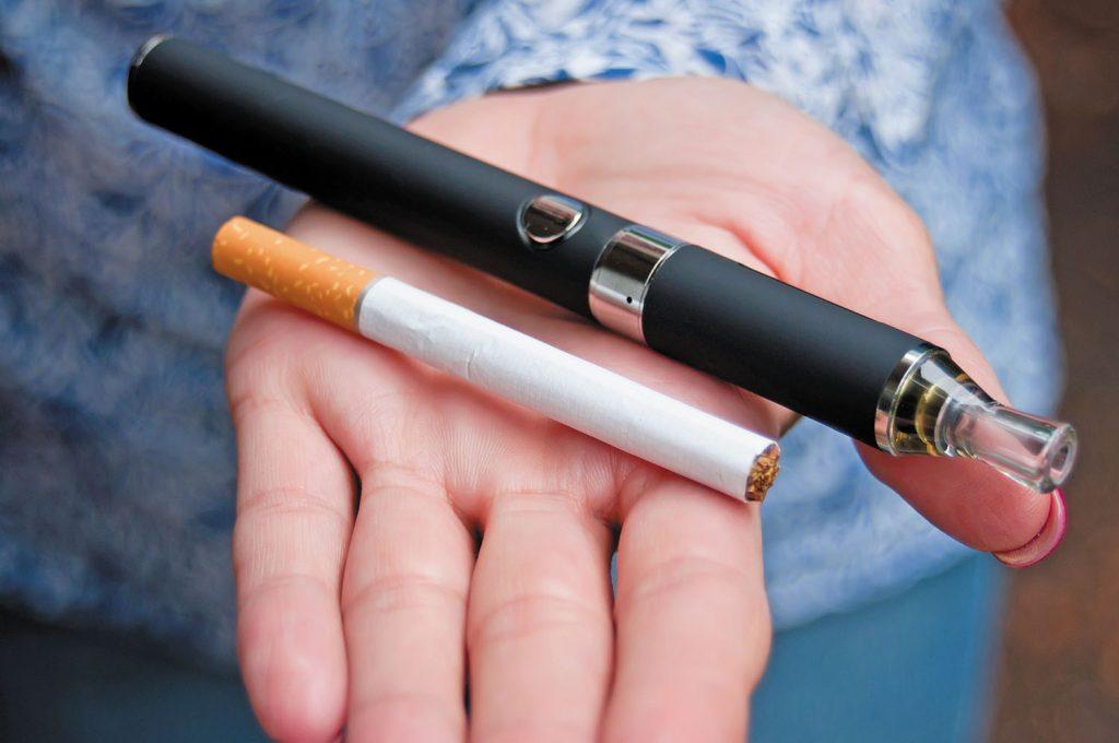E-cigarette culture, E-cigarette cult, E-cigarette culture population