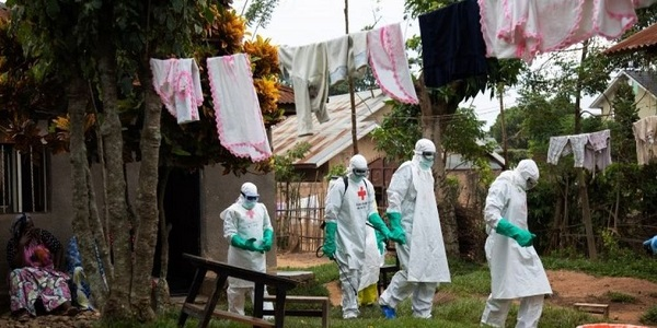 Congo reports new Ebola case amid corona pandemic, Congo reports new Ebola case amid corona pandemic video, Congo reports new Ebola case amid corona pandemic picture, ebola outbreak congo