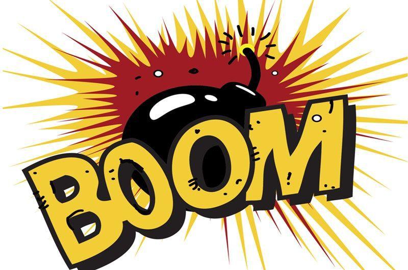 loud booms march 2020, loud booms march 2020 video, loud booms march 2020 news, loud booms march 2020 article, loud booms march 2020 update