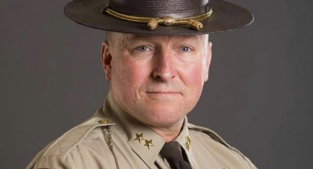 REBELLION: 'This Is Not Nazi Germany or Soviet Russia Where You Are Asked For Your Papers!' Says Maine Sheriff