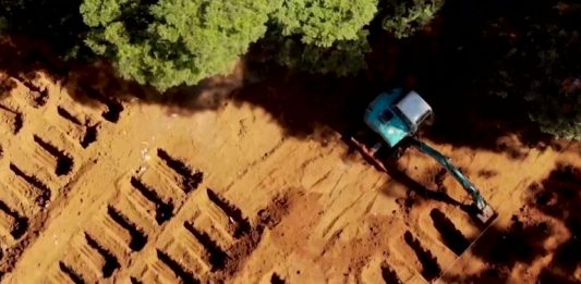 Brazil mass graves, Brazil digs mass graves, Brazil digs mass graves sao paolo