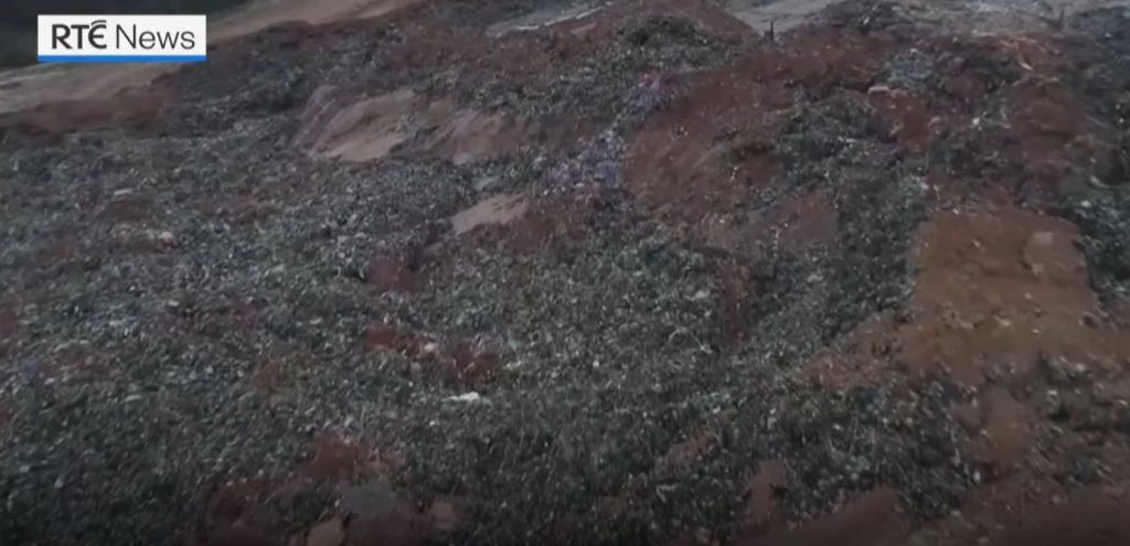 Dona Juana landfill landslide 2020, Dona Juana landfill landslide may 2020, Dona Juana landfill landslide 2020 bogota, Dona Juana landfill landslide 2020 colombia