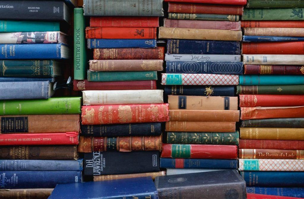 Mysterious books around the world, mysterious books, strange books