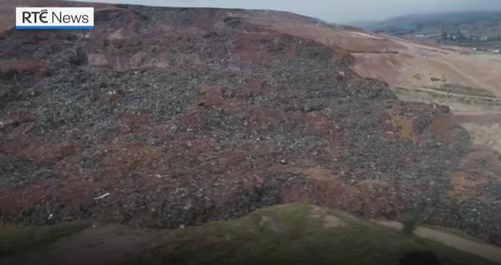 trash landslide bogota colombia video, trash landslide bogota colombia video may 2020, trash landslide bogota colombia pictures