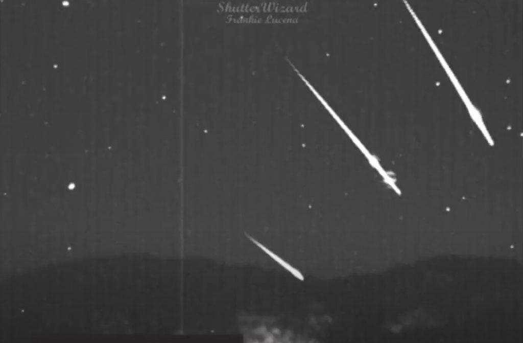 3 bright meteor fireballs puerto rico, 3 bright meteor fireballs puerto rico video, 3 bright meteor fireballs puerto rico within 90 minutes
