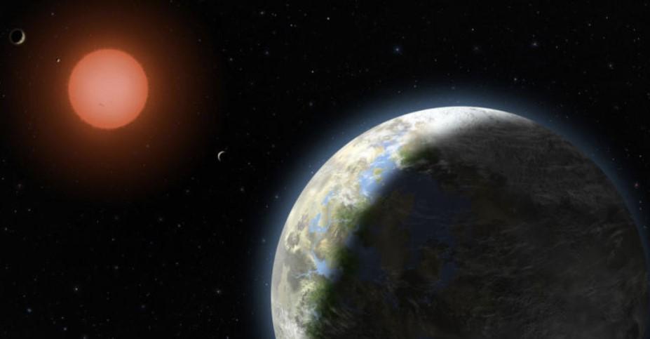 6 billion Earth-like planets in our galaxy, 6 billion earth in galaxy