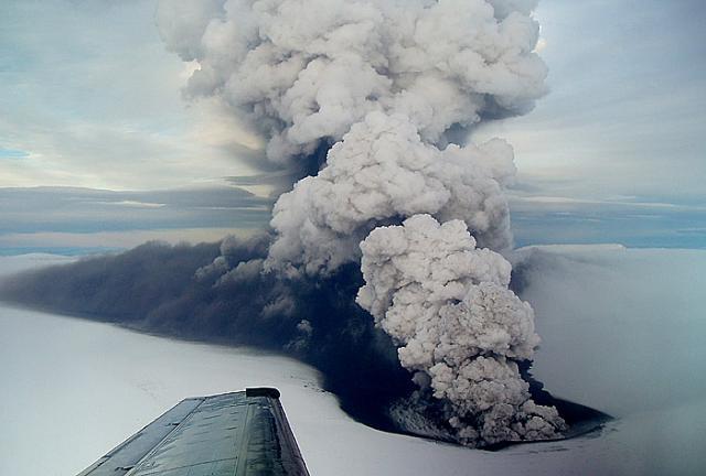 Grímsvötn eruption, next Grímsvötn eruption, Grímsvötn preparing for next eruption