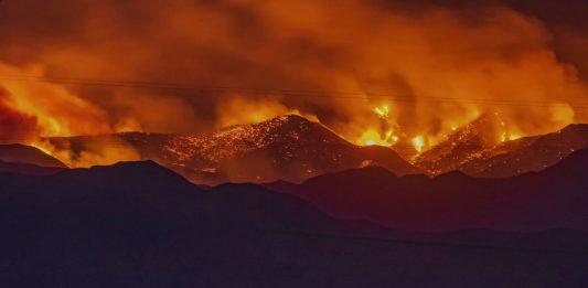 bush fire arizona, bush fire arizona june 2020, bush fire arizona video june 2020, megafire bush fire arizona