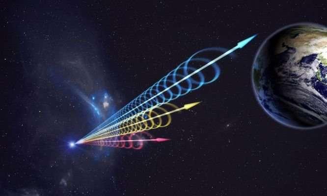 fast radio bursts, new fast radio bursts, mysterious fast radio bursts