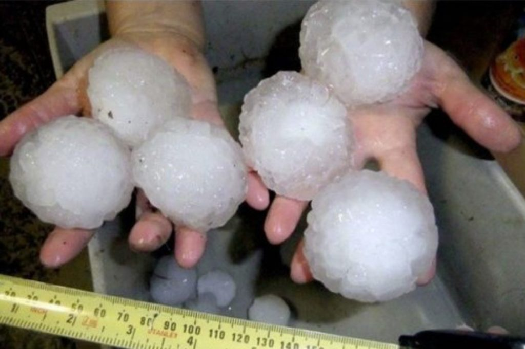 lombardy hail storms june 2020