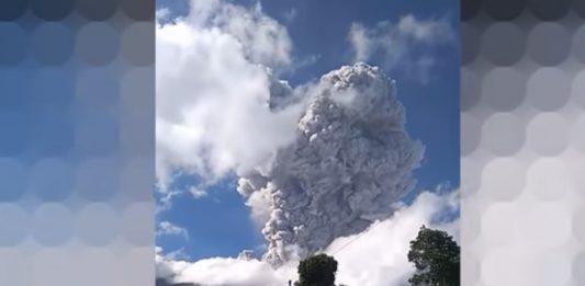 merapi volcano eruption june 21, merapi volcano eruption june 21 video, merapi volcano eruption june 21 pictures