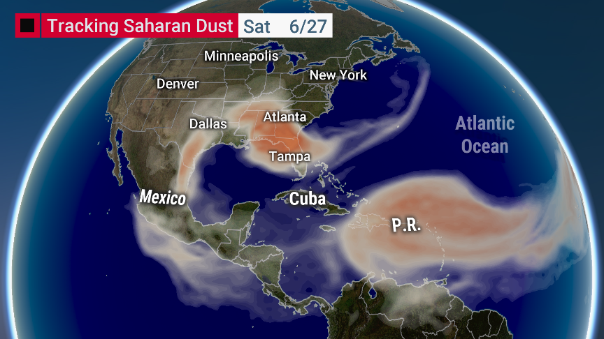 sahara dust florida texas georgia usa june 2020, sahara dust florida texas georgia usa june 2020 video, sahara dust florida texas georgia usa june 2020 picture, sahara dust florida texas georgia usa june 2020 forecast