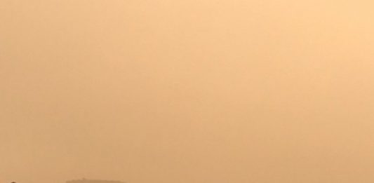 sahara dust usa june 2020, sahara dust caribbean june 2020, sahara dust usa june 2020 video, sahara dust usa june 2020 pictures