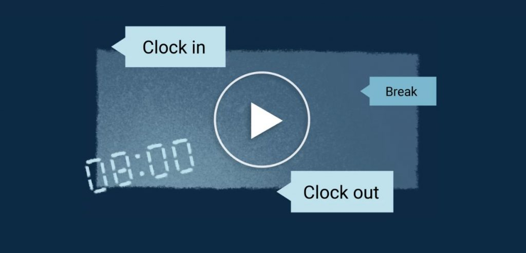 online time clock, Best online time clock