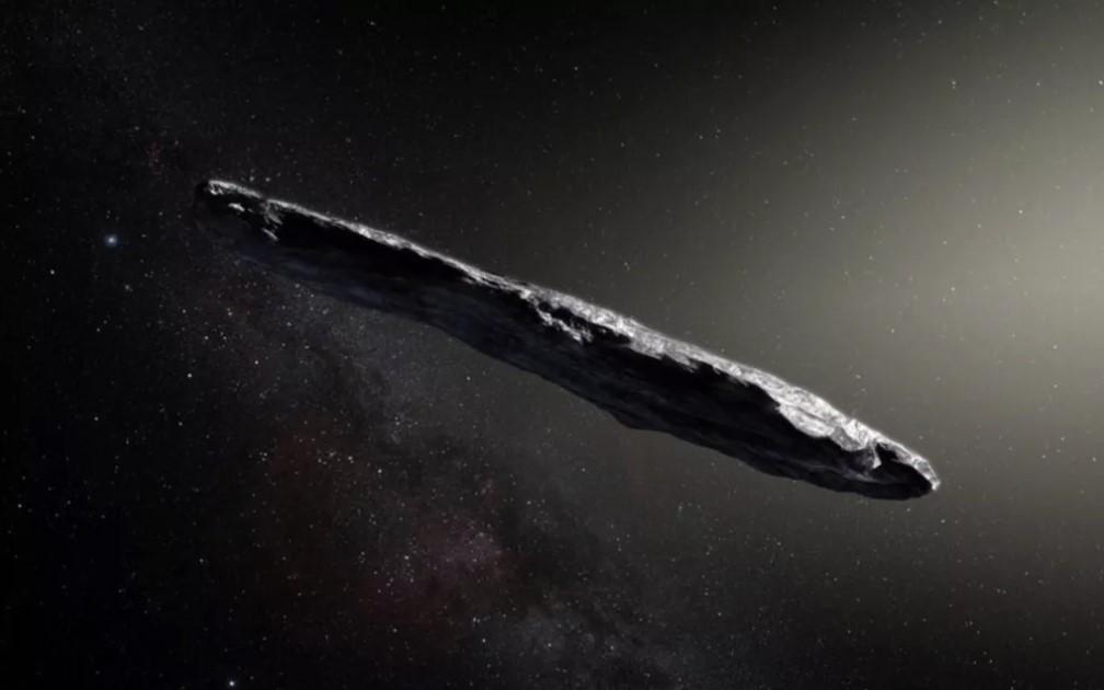 Interstellar visitor 'Oumuamua could still be alien technology