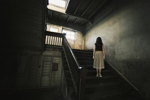 Most haunted colleges campuses and universities in the US, us most hauted universities, what are the most haunted universities and colleges in the USA