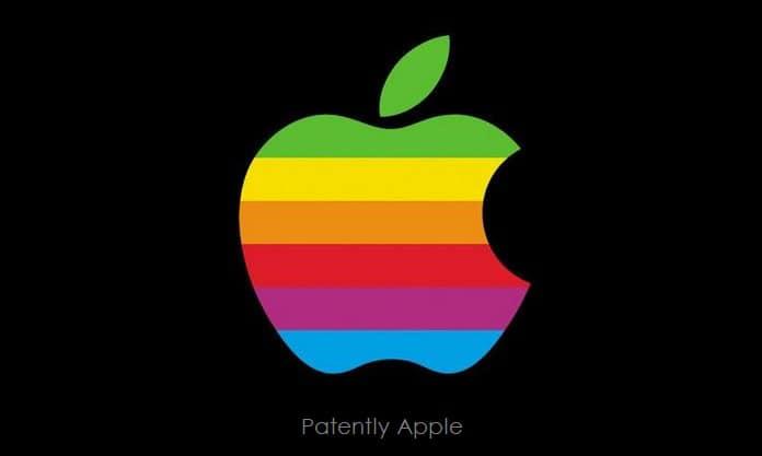 apple logo, apple macintosh logo