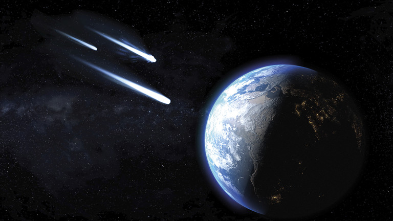 asteroid flyby, asteroid 2020, asteroid august 2020