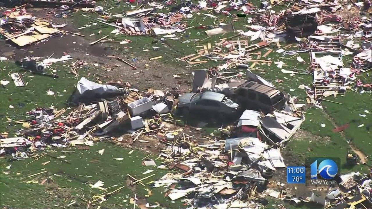 Tropical Storm Isaias Slams U.S. East Coast: Floods, fires ...