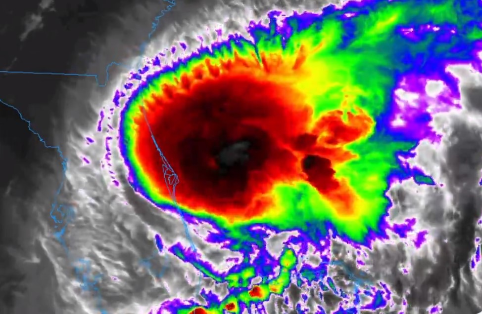 Tropical storm Isaias to strengthen into a hurricane before hitting the Carolinas- Strange Sounds