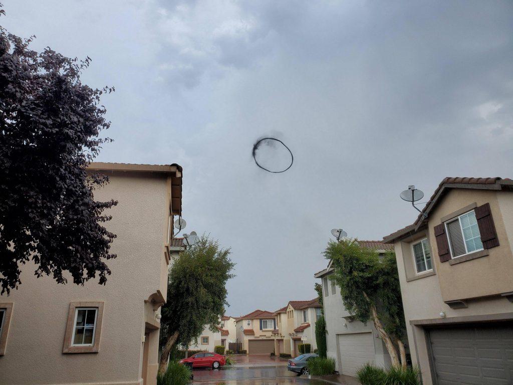 smoke ring santa clara california, smoke ring santa clara california august 2020, smoke ring santa clara california video, smoke ring santa clara california picture