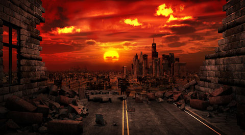 societal collapse, Chances of Societal Collapse in Next Few Decades Is Sky High, societal collapse high probability