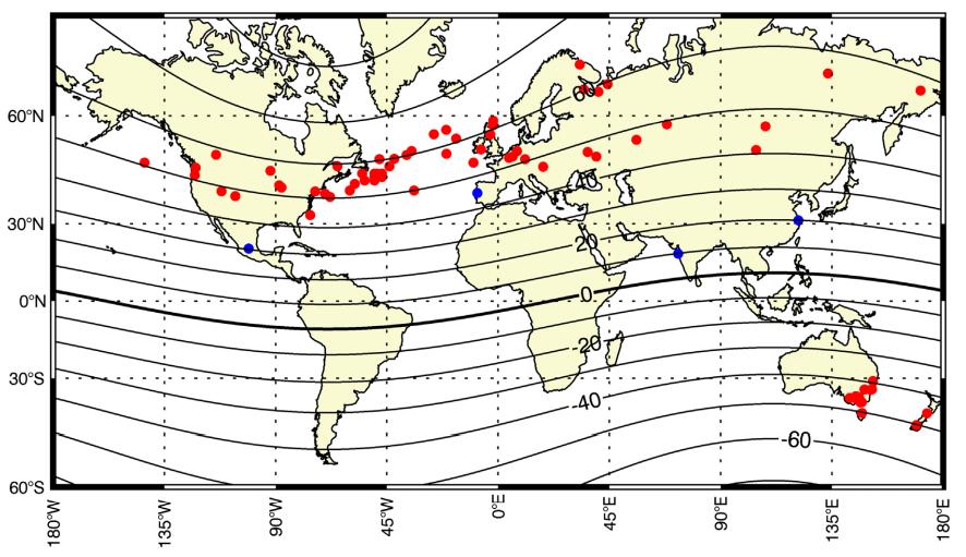 Solar Superstorms also occur during Solar Minimum, solar minimum superstorm 1903, solar superstorm in 1903 during solar minimum