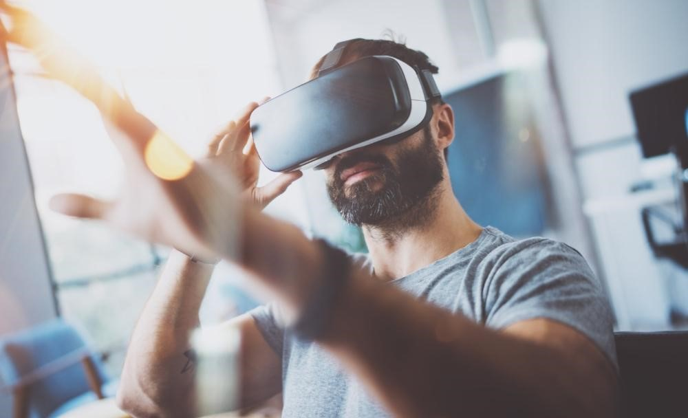 virtual reality, The promises of virtual reality in the near future