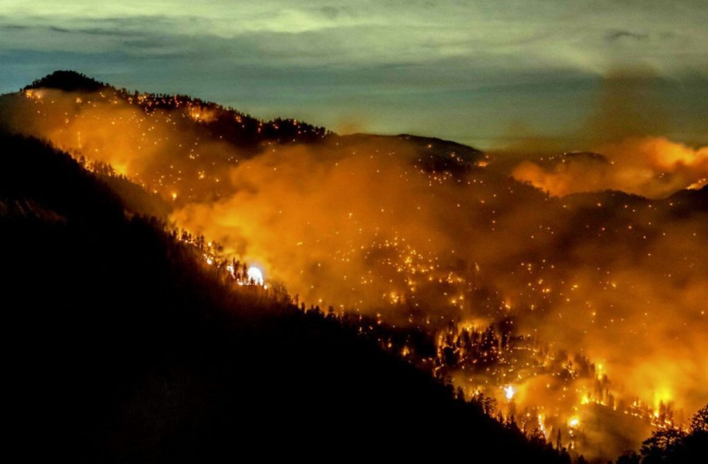 california wildfire 2020, california wildfire 2020 record