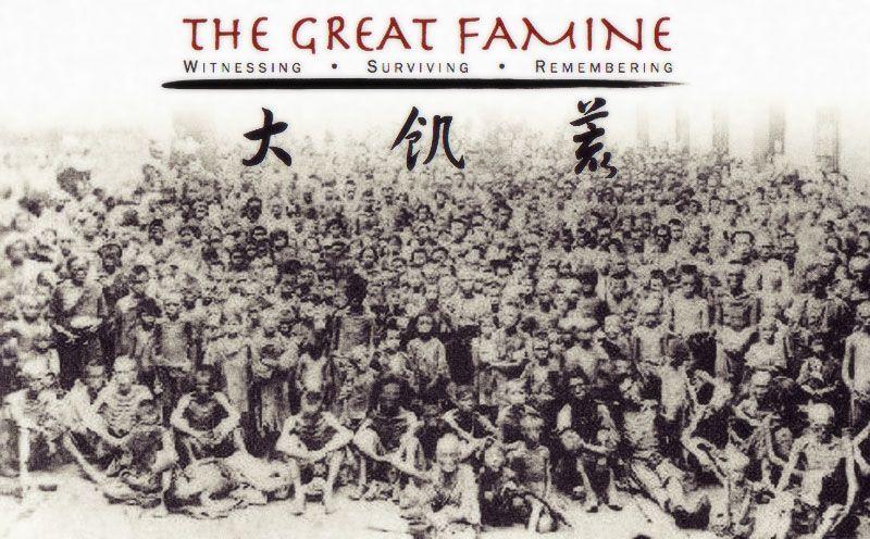 china famine, china famine 2020, china great famine 2020