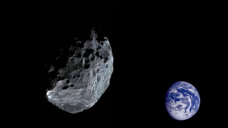 giant asteroid earth september 2020
