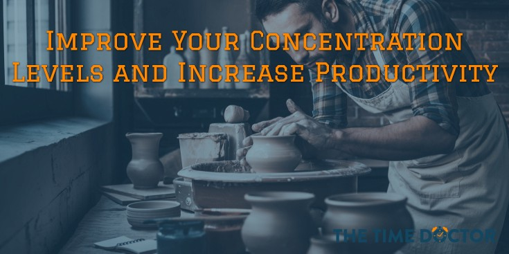 improve your concentration, how to improve your concentration, ways to improve your concentration