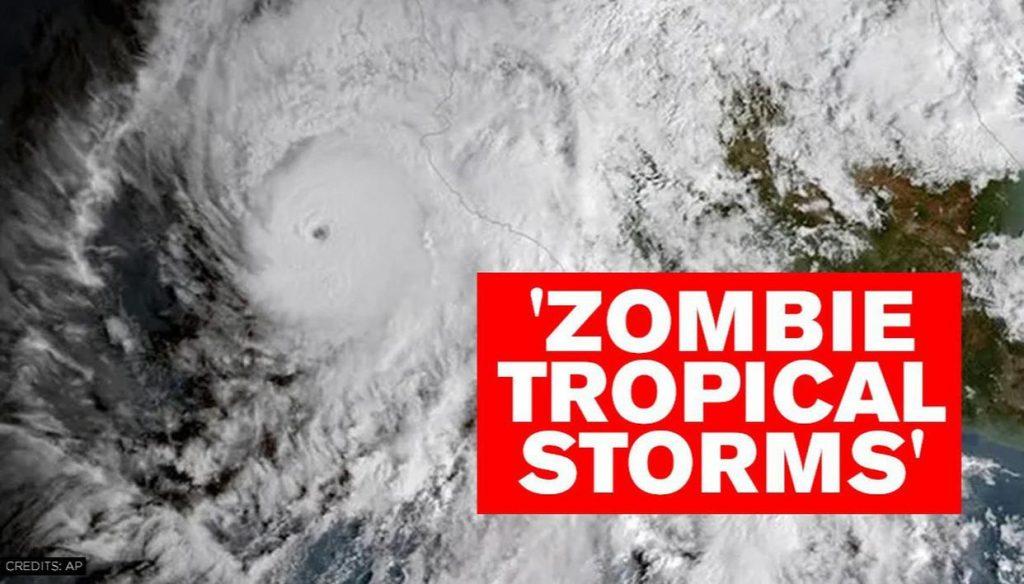 zombie storms, zombie storms video, zombie storms 2020, zombie storms definition, what are zombie storms