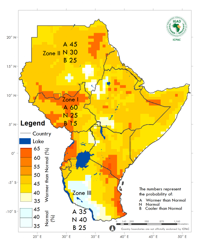 drought east africa 2020, drought east africa 2020 forecast, drought east africa 2020 map