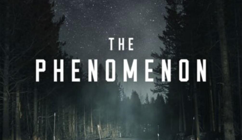 UFO documentary, the phenomenon, the phenomenon UFO documentary