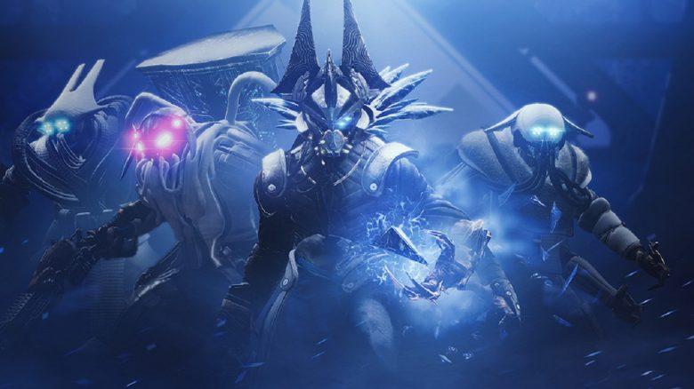 Destiny 2 vs Destiny 2 Beyond Light review