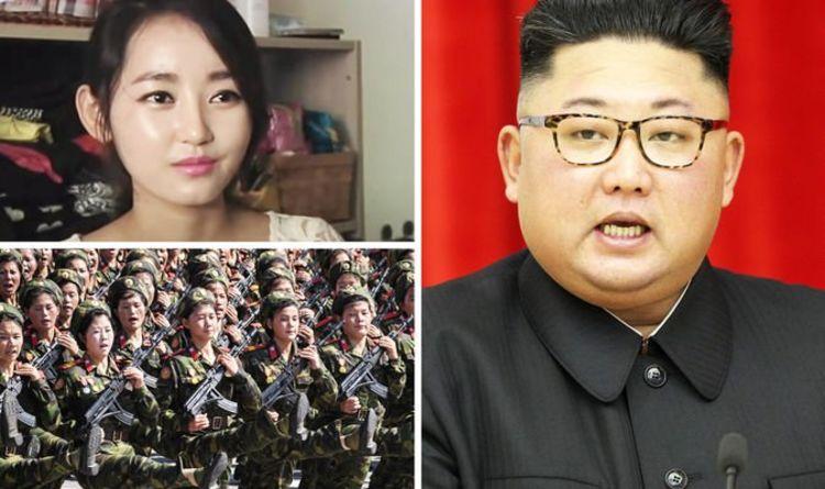 North Korean defector exposes Kim Jong Un & China in heart-moving video