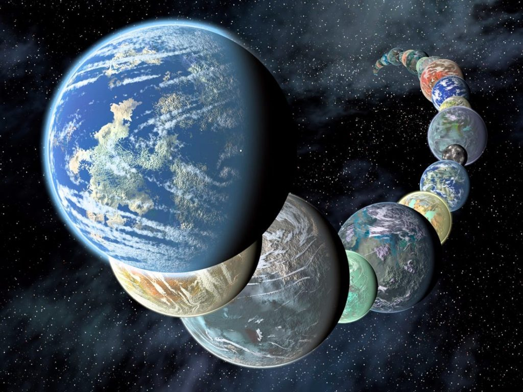 Business Insider NASA has found 49 rocky planets that might support alien life