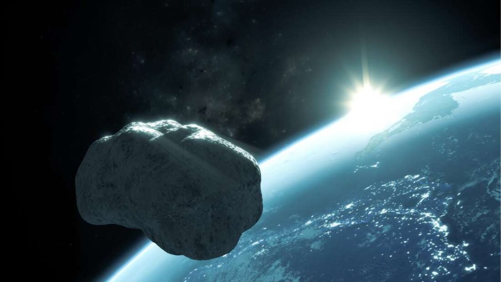asteroid flyby us presidential election, asteroid election night, us presidential election asteroid