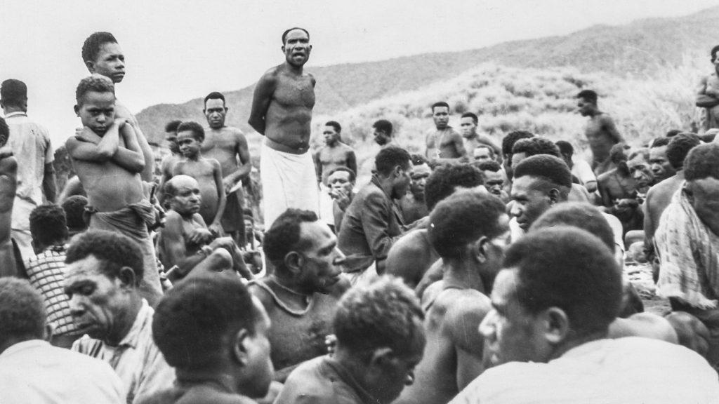 cannibal disease, cannibal prion disease, cannibalism epidemic papua new guinea