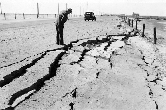 deadliest earthquake usa 1933 M6.3 Long Beach Earthquake