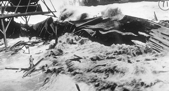 1946 Aleutian Islands Earthquake