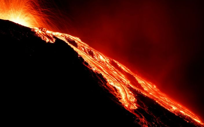 Worst planet in the Universe discovered Astronomers have discovered with raining rocks, 60 mile deep lava seas and winds of more than 3,000 mph, disaster planet, worst planet universe, most inhospitable planet universe