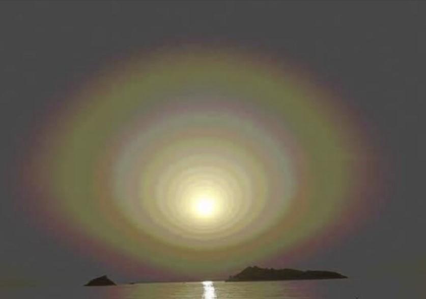 energy, radiation, strange sounds