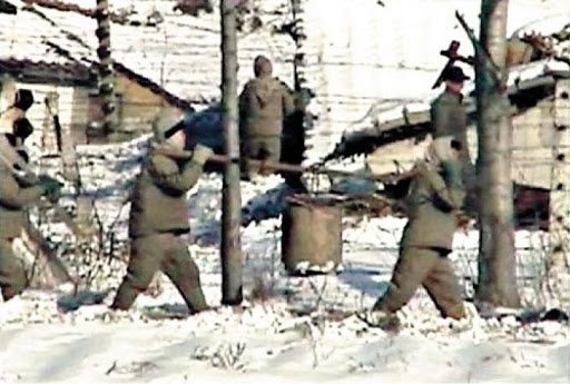 north korea coronavirus quarantine camps gulags, Is North Korea hiding coronavirus quarantine camps on China border?, North Korean Covid patients 'are being left to starve to death in quarantine camps