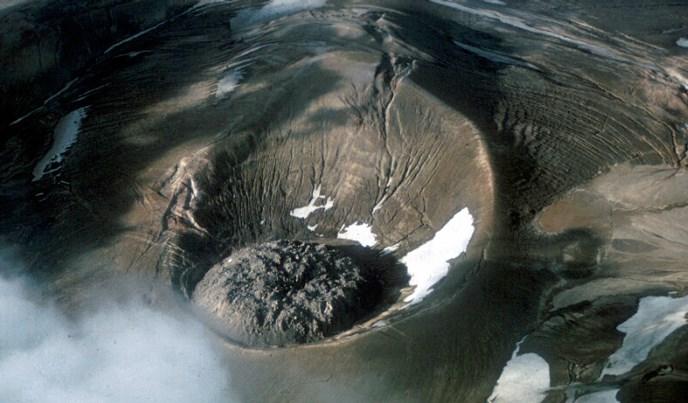 novarupta eruption, fake eruption alaska, ash plume fakes eruption novarupta katmai volcano