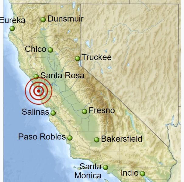 san francisco earthquake map, san francisco earthquake map1906 san francisco earthquake map